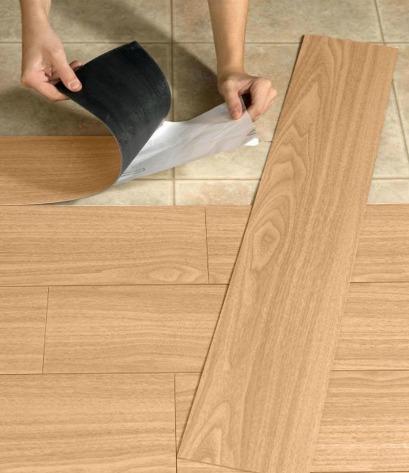 Vinyl flooring installation specialist in malaysia for Linoleum flooring installation
